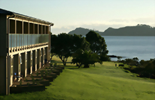 Accommodation: Copthorne Hotel and Resort Bay of Islands