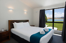 Accommodation: Copthorne Hotel & Resort Hokianga
