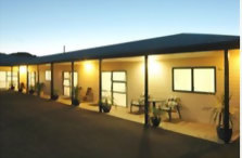 Accommodation: Coromandel Court Motel