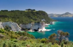 21 Day Ultimate North Island Tour - day 8