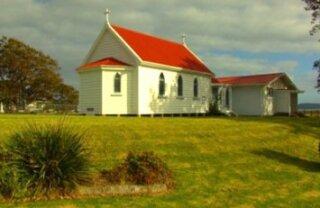 Coromandel Township