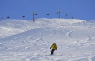 NZSki: One Day Adult Lift, Lesson & Rental Pack