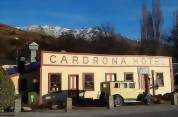 Queenstown to Wanaka via Arrowtown