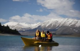 Ultimate Discover New Zealand 25 day Tour - Day 13