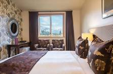 Accommodation: The Dairy Private Hotel
