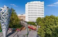 Distinction Hotel Christchurch (or similar)