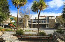 Distinction Luxmore Hotel Te Anau (or similar)