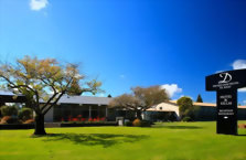 Accommodation: Distinction Te Anau Hotel & Villas (or similar)