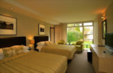 Accommodation: Distinction Te Anau Hotel & Villas