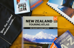 19 day Classic New Zealand Driving Tour - day 1