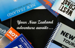The Essential South Island 9 day Tour - day 1