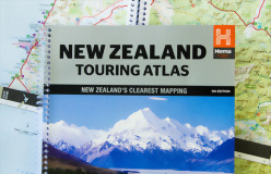 30 Day Ultimate Explorer Tour of New Zealand - day 1