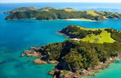The Essential North Island 14 day tour - day 5