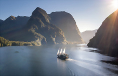 The Ultimate New Zealand National Parks Tour
