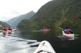Kirra Tours Classic 17 Day New Zealand Explorer 2020/21 - Day 6