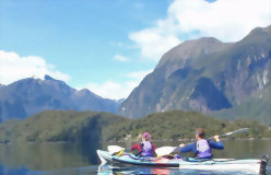 Kirra Tours Platinum 18 day New Zealand Grandeur 2019/20 - day 5