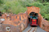 Driving Creek Railway & Potteries - EyeFull Tower Tour