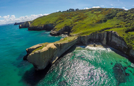 Kirra Tours Platinum 18 day New Zealand Grandeur - Day 7