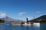 Enjoy your final morning in Queenstown before driving to the airport for your onward flight