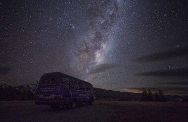 Dark Sky Experience
