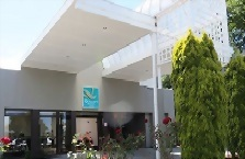 Accommodation: Quality Elms Hotel Christchurch (or similar)