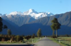 The Essential South Island 9 day Tour - day 6