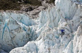 Maher Escorted Tours - South Island Winter Escape - Day 3