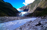 Greymouth to Fox Glacier