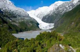South Island Navigator self drive tour - Day 12