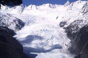 Wanaka to Franz Josef Glacier