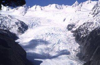 Queenstown to Fox Glacier with GreatSights