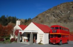 Christchurch to Queenstown Food and Wine Tour - day 4