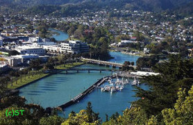 Maher Escorted Tours - North Island Tour - Day 7