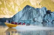 Glacier Explorers Tasman Glacier Experience