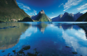 Grand Pacific Tours 10 Day Ultimate South Island Escape - Day 6