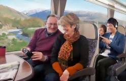 Grand Pacific Tours 11 Day Festive South Island Tour - day 3