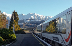 Grand Pacific Tours 10 Day Ultimate South Island Escape - day 2