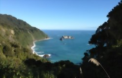 15 day South Island Natural Discovery - day 10