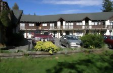 Accommodation: Hanmer Inn Motel