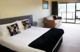 Accommodation: Harbour View Motel
