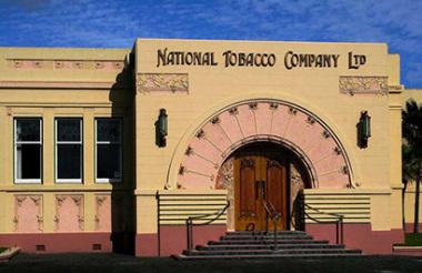 Napier Whirlwind Tour