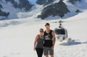 Mt. Cook Ultimate Scenic Helicopter Flight with Heliworks