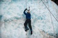 Franz Josef Glacier Heli Ice Climb