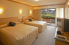 Hermitage Hotel, Wakefield Wing Superior Room