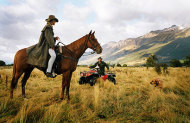 High Country Horses Glenorchy - Paradise Combo