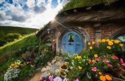 Waitomo, Rotorua and Hobbiton 4 day package - day 2