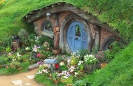Private Hobbiton tour