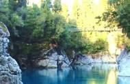 Hokitika Gorge & Lake Kaniere Tour