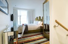 Accommodation: Hotel DeBrett