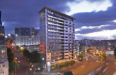 Accommodation: Hotel Grand Chancellor Auckland City